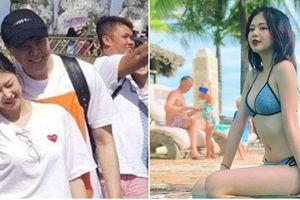 Bạn gái tin đồn của Trịnh Thăng Bình được báo Hong Kong khen hết lời