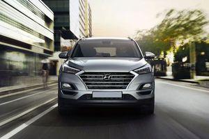 Hyundai Tucson mạnh 340 mã lực sắp ra mắt 'đấu' Audi SQ5