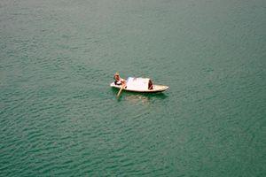 Hành trình đi tìm nguyên mẫu bí ẩn trong tác phẩm 'Người lái đò trên sông Pô Cô'