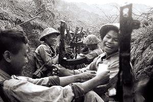 Ăn tết trên chiến trường Điện Biên Phủ