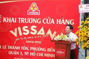 Nỗ lực nâng cao chất lượng bữa ăn người Việt