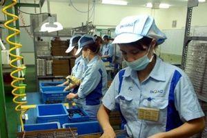 Tháng 01/2019, vốn FDI vào Việt Nam tăng mạnh so với cùng kỳ năm 2018