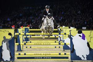 Giải đua ngựa trong nhà Longines Masters of Hong Kong 2019 sẽ diễn ra từ ngày 15/2 đến 17/2/2019