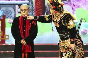 Táo Quân 2019: 'Giễu cợt hình ảnh nhân vật Bắc Đẩu là vô văn hóa'