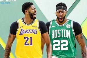 'Được voi đòi tiên', Pelicans tiếp tục ra thêm yêu cầu cho Lakers