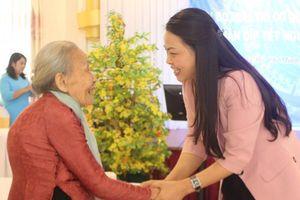 Thư chúc Tết của Chủ tịch Hội Liên hiệp Phụ nữ Việt Nam Nguyễn Thị Thu Hà