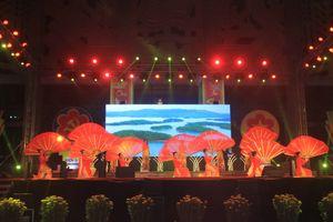 Quảng Trị: Chương trình nghệ thuật mừng Đảng, mừng Xuân Kỷ Hợi 2019