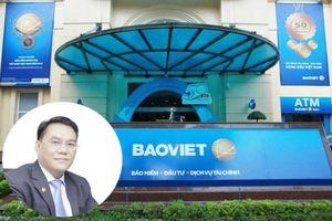 Chân dung ông Đỗ Trường Minh, Tổng Giám đốc Tập đoàn Bảo Việt