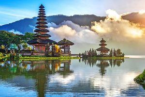 3 cuộc phiêu lưu tự nhiên thú vị chỉ có ở Indonesia
