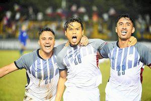 9 cầu thủ Philippines sang Thai-League 1 thi đấu