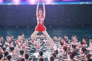 1,2 tỷ khán giả xem Gala xuân của đài CCTV Trung Quốc