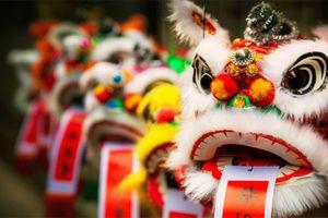 Người Trung Quốc ăn Tết thời công nghệ