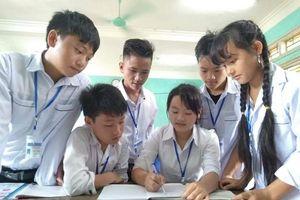 Nhiều thành tựu trong công tác xóa mù chữ và phổ cập giáo dục