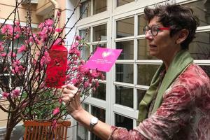 'Điều tuyệt vời trong lần đầu đón Tết cổ truyền Việt Nam'