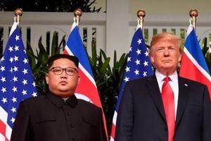 Việt Nam được chọn làm nơi tổ chức Hội nghị Thượng đỉnh Mỹ - Triều lần 2