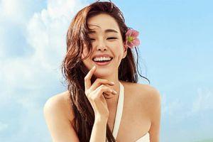 Honey Lee: Hoa hậu tuổi hợi xinh đẹp và đa tài