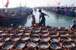 Phát triển kinh tế du lịch biển gắn với an ninh trật tự vùng Duyên hải Nam Trung Bộ