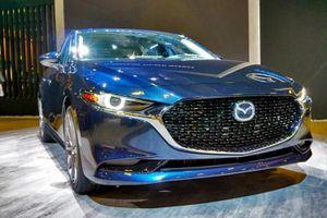 Mazda 3 2019 sắp về Việt Nam có gì đáng chú ý?