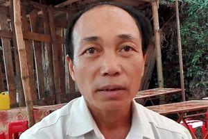 Trần tình của bố gã đàn ông giết vợ, đâm 2 em vợ trọng thương ngày 30 Tết