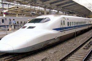 Đường sắt tốc độ cao không thể chậm trễ hơn nữa