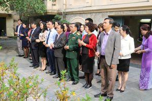 LĐLĐ quận Hoàn Kiếm chú trọng nâng cao nhận thức cho đoàn viên, NLĐ