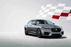 Chi tiết bản đặc biệt xe Jaguar XF Saloon và XF Sportbrake