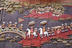 Nghìn năm rạng rỡ hiền tài Việt