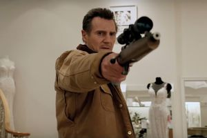 Bị ném đá vì từng muốn giết người da màu, Liam Neeson phân trần: 'Tôi không phân biệt chủng tộc'