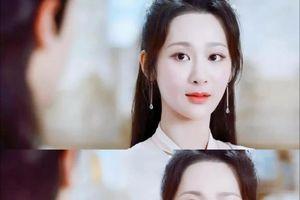 Dương Tử ban đầu từ chối vai Cẩm Mịch, nhưng cuối cùng vẫn nhận vai do bị cảm động bởi điều này