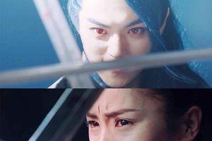 'Chiêu Diêu': Cuối cùng fan cũng chờ được đến lúc nữ chính chết, nam chính Mặc Thanh hóa ma đầu siêu đẹp trai