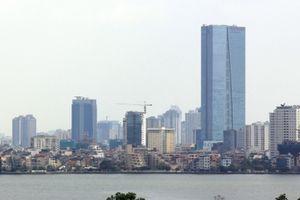 30 năm thu hút vốn đầu tư nước ngoài tại Việt Nam:Hà Nội giữ vững vai trò ngọn cờ đầu