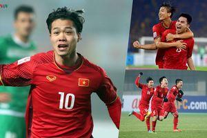 Đội hình những ngôi sao tuổi Hợi tài năng của bóng đá Việt Nam
