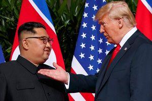 Trump chính thức thông báo địa điểm tổ chức Thượng đỉnh Mỹ-Triều lần 2