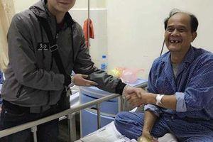 Tấm lòng thiện tâm vì người nghèo của chàng phụ buýt điển trai từng gây sốt trên cộng đồng mạng