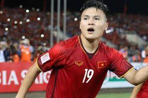 Quang Hải giành chiến thắng trong Cuộc bình chọn Bàn thắng đẹp nhất VCK Asian Cup 2019