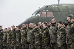 Đức cam kết tăng ngân sách quốc phòng theo yêu cầu của NATO