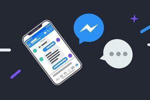 Hướng dẫn thu hồi tin nhắn đã gửi trên Facebook Messenger