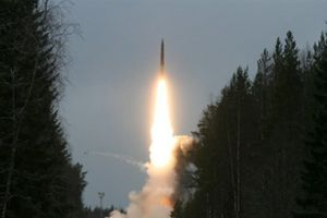 Nga loay hoay tìm cách phóng tối ưu cho RS-24 Yars