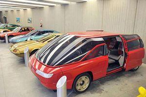 Những mẫu siêu xe Lamborghini xấu nhất từ trước tới nay