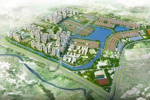 4 'siêu' đô thị mới ở Hà Nội được phê duyệt năm 2018
