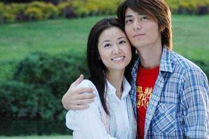 Loạt ảnh độc của vợ chồng Lâm Tâm Như thời chưa nổi tiếng