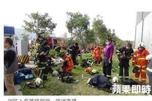 Kiếm thêm tiền Tết: Một lao động Việt tử nạn để lại 2 con nhỏ, 4 người mất tích