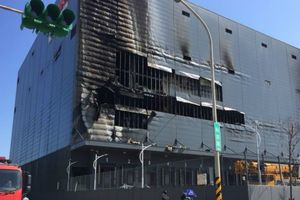 Phát hiện thêm 2 thi thể người Việt trong vụ cháy ở Đài Loan