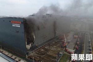 Lao động Việt trong vụ cháy ở Đài Loan: Xác định danh tính 3 người thiệt mạng