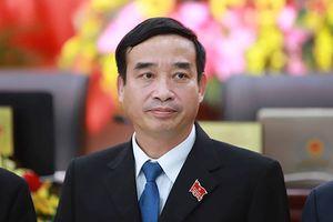 Gương mặt 5 Phó Chủ tịch UBND tỉnh, thành phố mới được bầu bổ sung