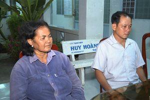 Cái kết ấm lòng của cặp vợ chồng đánh rơi 120 triệu đồng ngày mùng 1 Tết