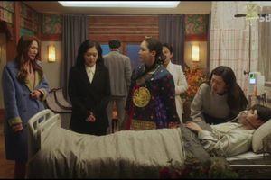 'Hoàng Hậu cuối cùng' tập 43-44: Jang Na Ra cướp ngục thất bại, Choi Jin Hyuk bị Shin Sung Rok phát hiện thân phận thật