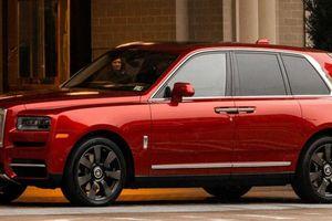 Rolls-Royce vén màn loạt xe phiên bản năm Heo Vàng cho Trung Quốc