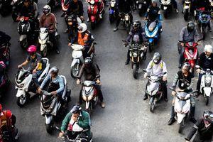 Thái Lan đứng số 1 Đông Nam Á về số người chết do tai nạn đường bộ