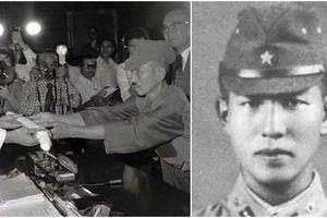 Không tin chiến tranh kết thúc, binh sĩ Nhật tiếp tục chiến đấu gần 30 năm sau